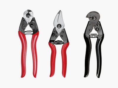 Ножици за кабели и метални въжета